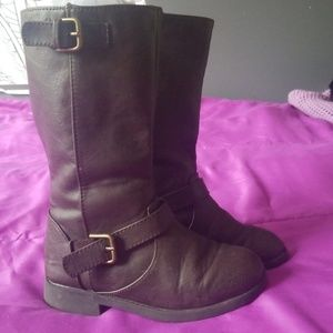 Ready for Fall! Girls 13 Medium Sonoma brown boot